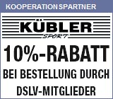 Kooperationspartner: Kübler Sport